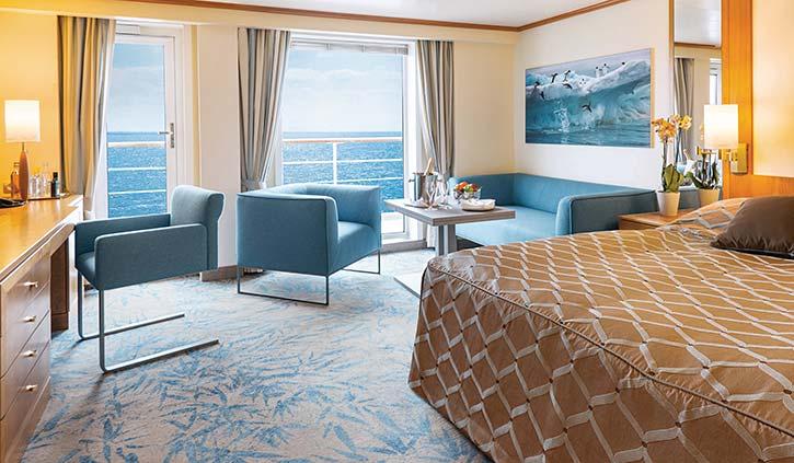 Seaventure Owners Suite