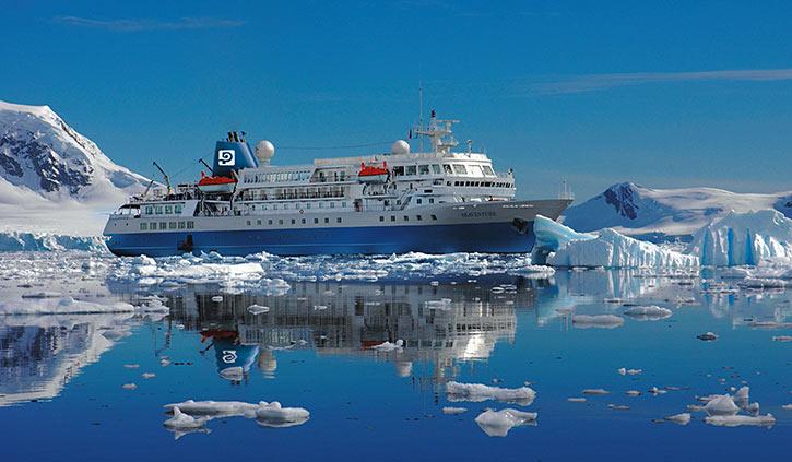 MS Seaventure